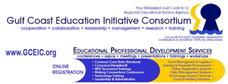 Gulf Coast Education Initiative Consortium